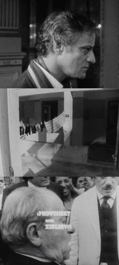 Improvisiert Und Zielbewusst (1967) [BluRay] [720p] [YIFY]