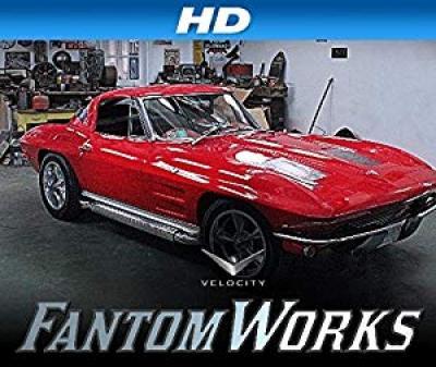 FantomWorks S09E07 Metro Mayhem Part 1 720p WEB x264 CAFFEiNE