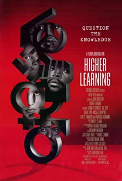 Higher Learning (1995) [BluRay] [720p] [YIFY]