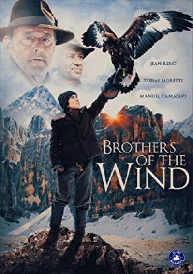 Brothers of the Wind 2015 1080p BluRay H264 AAC RARBG