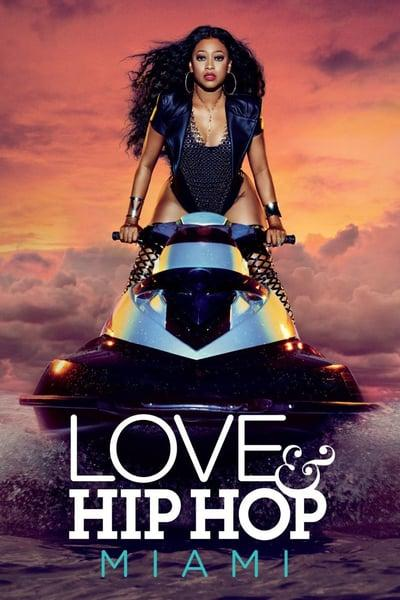 Love and Hip Hop Miami S02E06 Family Treason 720p HDTV x264 CRiMSON