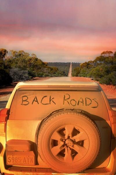 Back Roads S04E15 720p HDTV x264 CBFM