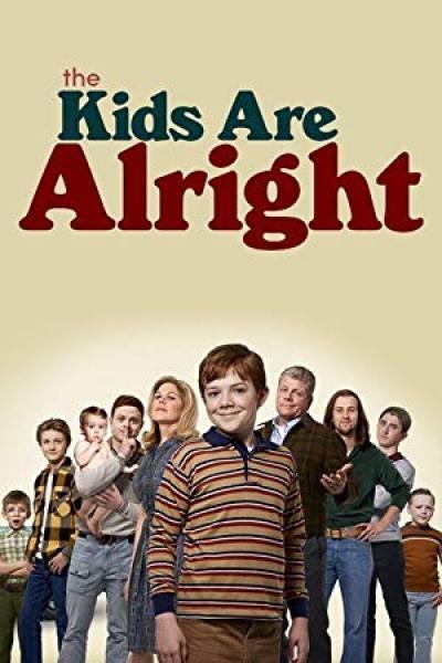 The Kids Are Alright S01E12 720p HDTV x264 AVS[ettv]