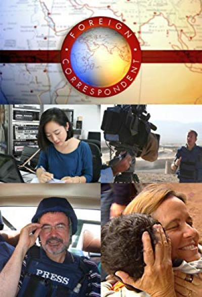 Foreign Correspondent S28E05 The Promised Land 720p HDTV x264 CBFM