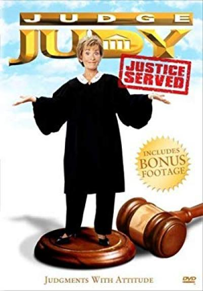 judge judy s23e119 race card played in reckless driver drama dog sitting for the h...