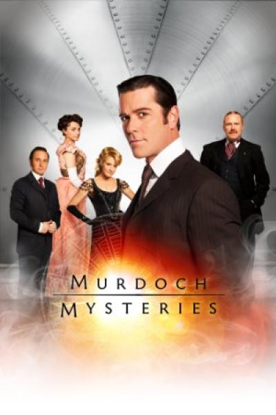 Murdoch Mysteries S12E05 The Spy Who Loved Murdoch 720p AMZN WEB DL DDP2 0 H 264 NTb