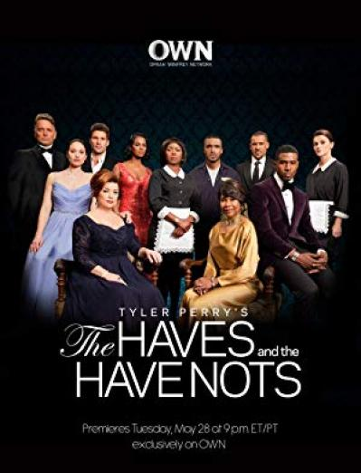 The Haves and the Have Nots S05E38 Power Struggle 720p HDTV x264 CRiMSON