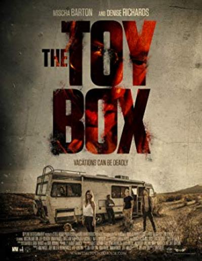 The Toybox 2018 720p BluRay x264 GETiT