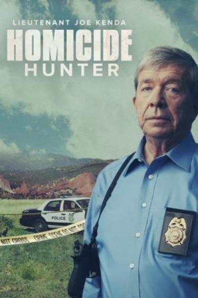 Homicide Hunter S08E19 Married to the Job 720p WEBRip x264 CAFFEiNE
