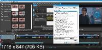 MAGIX VEGAS Movie Studio Platinum 16.0.0.109
