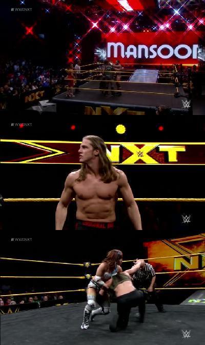 WWE NXT 2019 02 07 HDTV x264 Star
