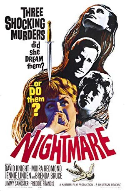 Nightmare 1964 1080p BluRay H264 AAC