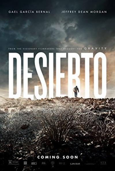 Desierto 2015 1080p BluRay H264 AAC RARBG