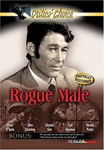 Rogue Male 1976 1080p BluRay H264 AAC RARBG