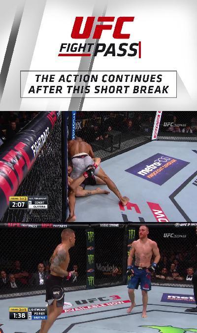 UFC on Fox 29 720p WEB DL H264 -heavendl