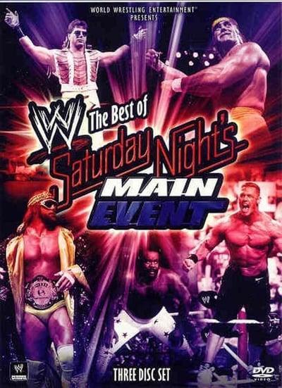 WWE Main Event 2019 02 08 HDTV x264 Star