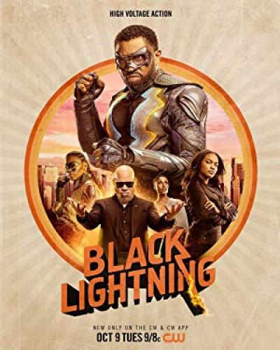 Black Lightning S02E11 The Book of Secrets Chapter One Prodigal Son 720p NF WEB DL