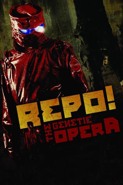 Repo The Genetic Opera 2008 1080p BluRay H264 AAC