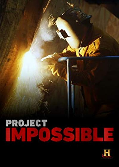 Project Impossible S01E07 iNTERNAL 720p HDTV x264 TURBO