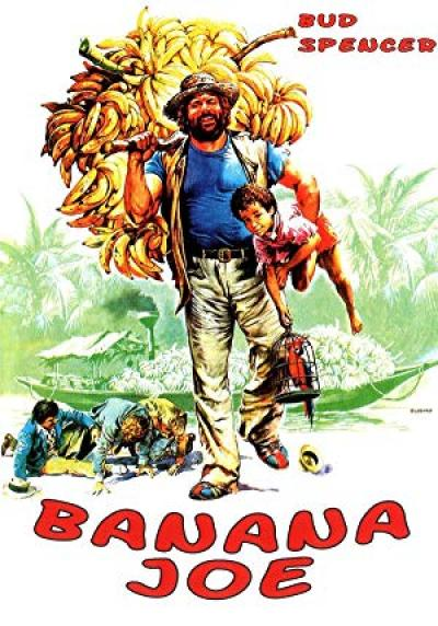 Banana Joe 1982 DUBBED 1080p BluRay H264 AAC RARBG