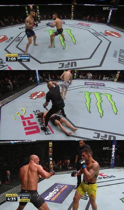 UFC on Fox 26 720p WEB DL H264 -heavendl