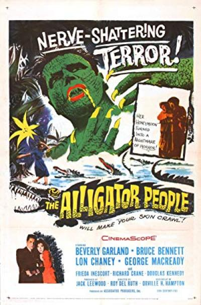 The Alligator People 1959 1080p BluRay H264 AAC RARBG