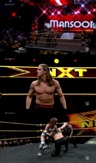 WWE NXT 2019 02 07 720p HDTV x264 Star