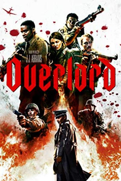 Overlord (2018) [BluRay] [1080p] [YIFY]