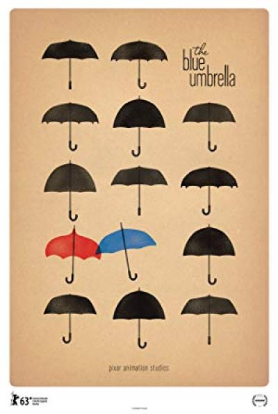 The Blue Umbrella (2013) English 720p BluRay x264 AC3 Sun George (Requested)