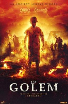 Голем: Начало / The Golem (2018) WEB-DL 1080p | HDRezka Studio