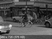 Банда аутсайдеров / Band of Outsiders (Bande à part) (1964) BDRip 720p