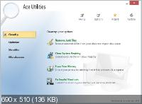 Ace Utilities 6.4.1 Build 296 Beta