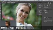 Ретушь для фотографа. Гибридный курс. Занятие №1 (2019) WEBRip