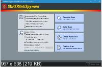 SUPERAntiSpyware Professional 8.0.1030 Final