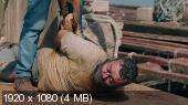 Жить без разрешения / Vivir sin permiso (1 сезон: 8 серий из 13) (2018) WEB-DL 1080p от ViruseProject