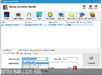 eBook Converter Bundle 3.19.212.422