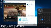 Windows 10 Pro VL x64 1809.17763.316 v.13.02.19 by Aspro (RUS/2019)