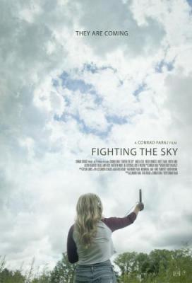 Сражаясь с небесами / Fighting the Sky (2018) WEBRip 720p