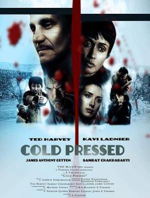 Холодный отжим / Cold Pressed (2018) WEBRip 720p