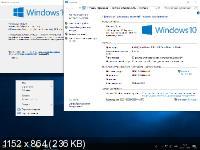 Windows 10 v.1809.17763.316 72in2 by Sergei Strelec (x86/x64/RUS)