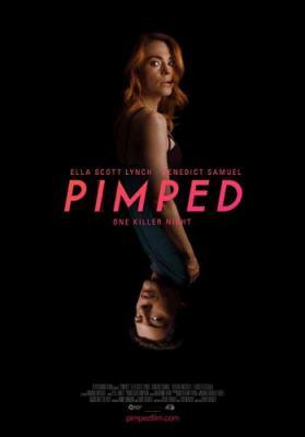 Тайные помыслы / Pimped (2018) WEBRip 720p