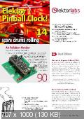 Elektor Electronics №3-4 (March-April 2019)