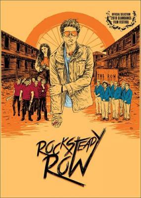 Главный в Рок Стеди / Rock Steady Row (2018) WEBRip 720p
