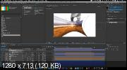 Adobe After Effects. Быстрый старт (2019) HDRip