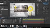 Adobe After Effects: быстрый старт. Мастер-класс (2019)