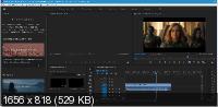 Adobe Premiere Pro CC 2019 13.1.2.9
