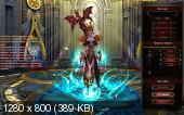 Reborn Online (2013) PC {12.2.19}