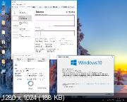 Windows 10 Enterprise 2016 LTSB x64 v.1607 by Zosma 13.02.2019 (RUS)