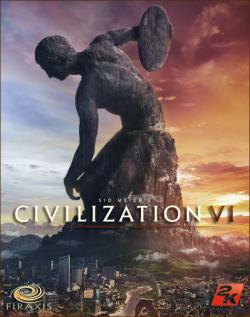 Sid Meier's Civilization VI - Digital Deluxe (2016-2019, PC)