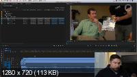 Adobe Premiere Pro. Продвинутый уровень. Занятие №1 (2019) HDRip